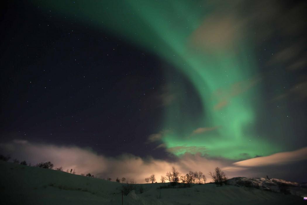 Northern Lights Kirkenes
