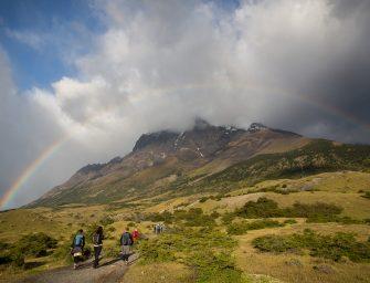 Patagonian Walkabout