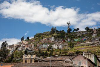 In Quito