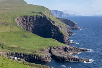 Land of the Faroes